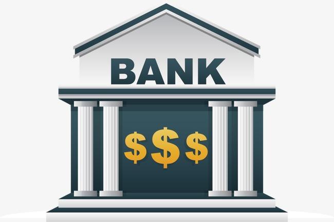 Банк в Болгарии