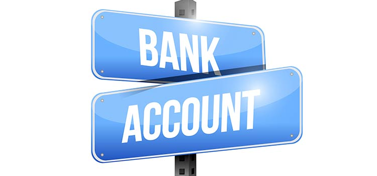 Банковский счёт в Эстонии