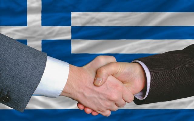 Бизнес в Греции