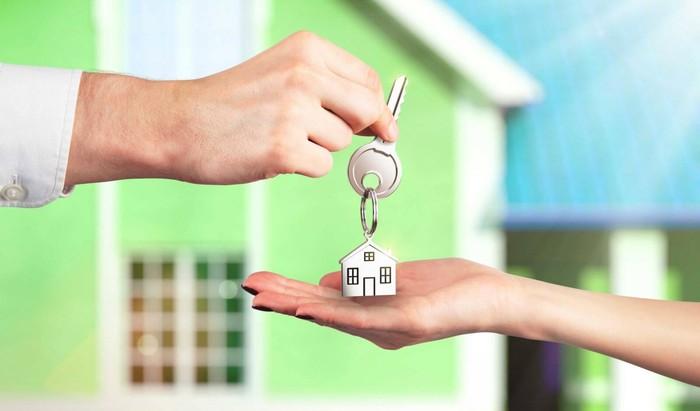 Ипотечный кредит в Латвии