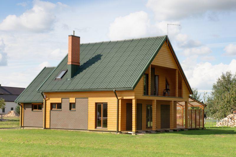 Ипотека в Литве