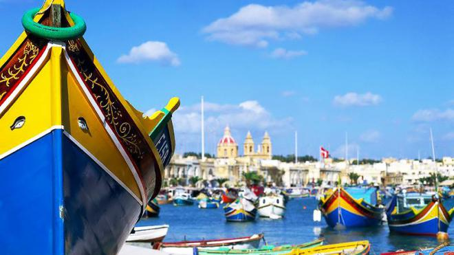 ПМЖ на Мальте