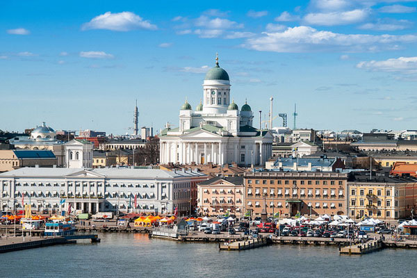 ПМЖ в Финляндии