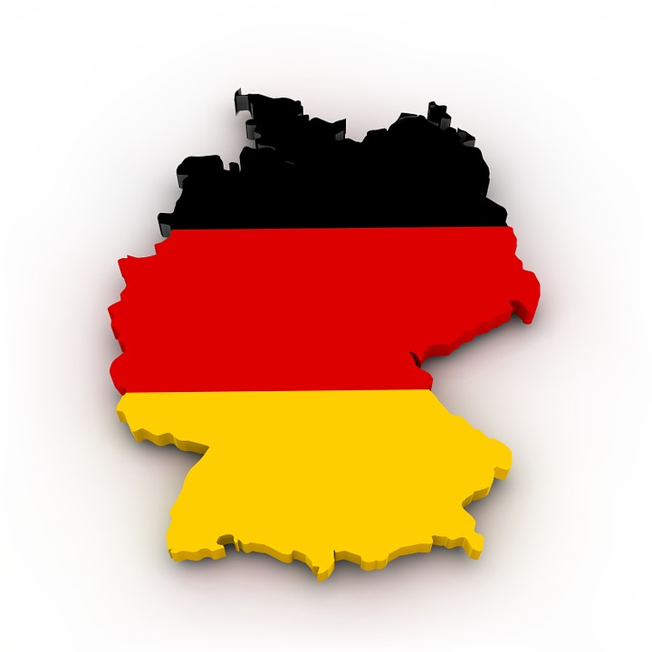 ПМЖ в Германию