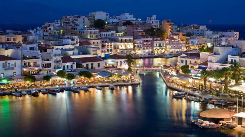 ПМЖ в Грецию