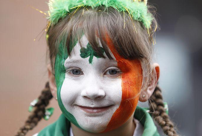 ПМЖ в Ирландии