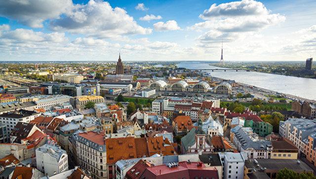 ПМЖ в Латвии