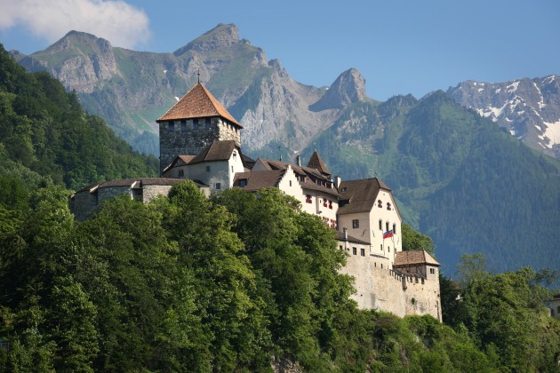 ПМЖ в Лихтенштейне