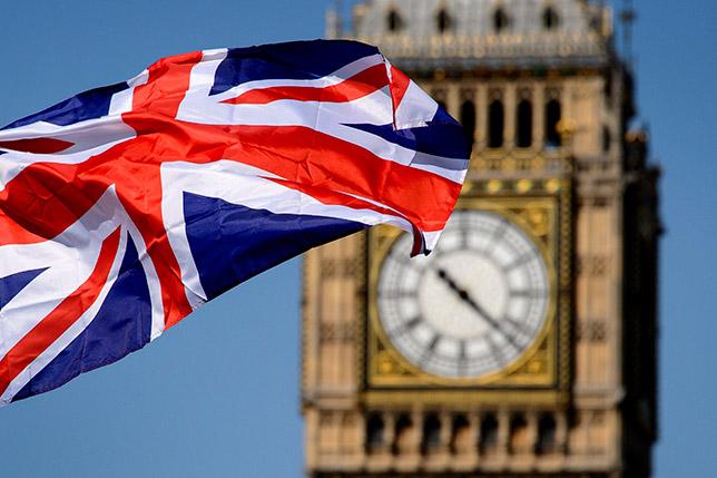 ПМЖ в Великобритании