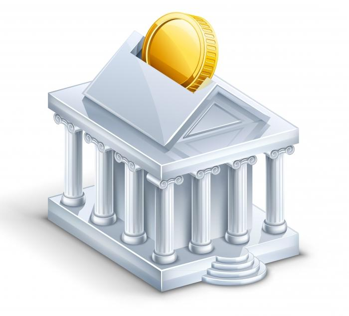 Банковский счёт в Италии