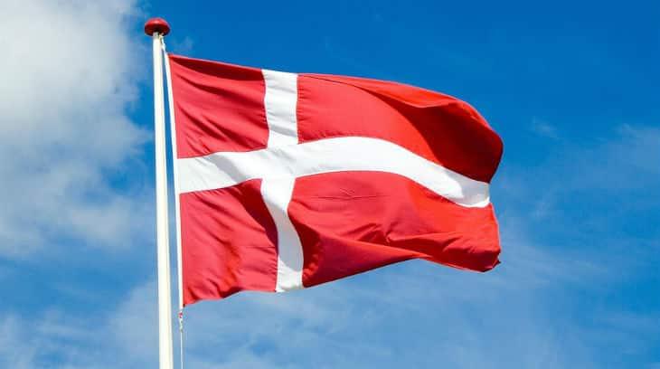 ВНЖ в Данию