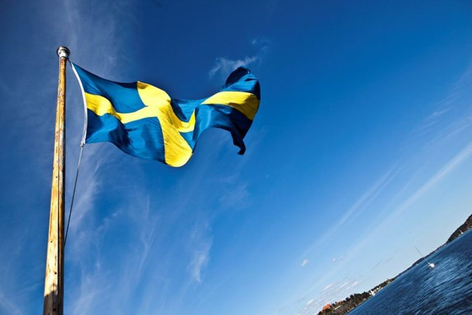 ВНЖ в Швеции
