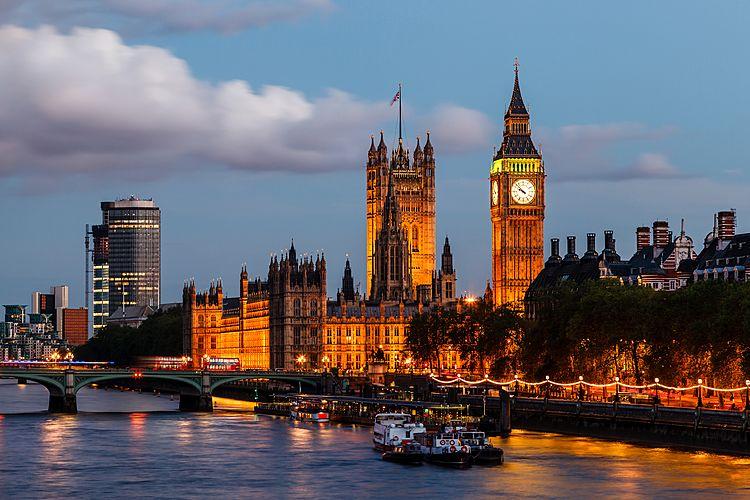 ВНЖ в Великобритании