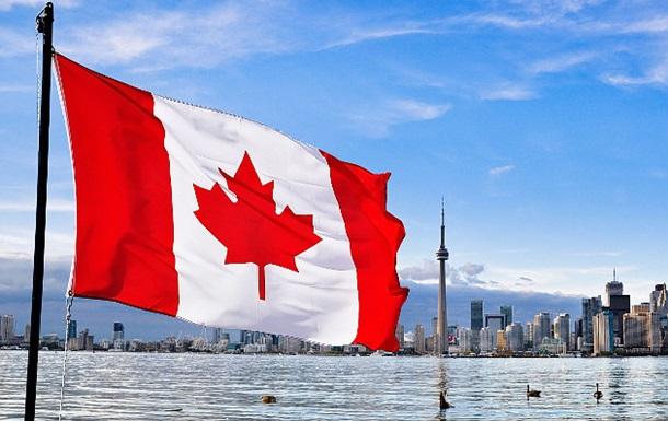 страхование в Канаде