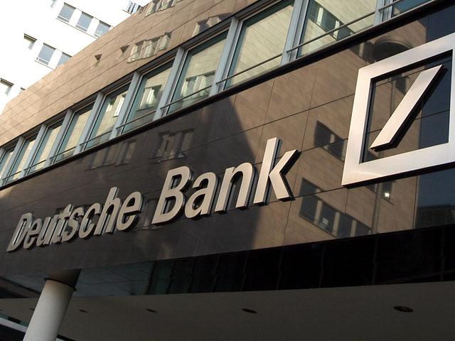 deutshe bank
